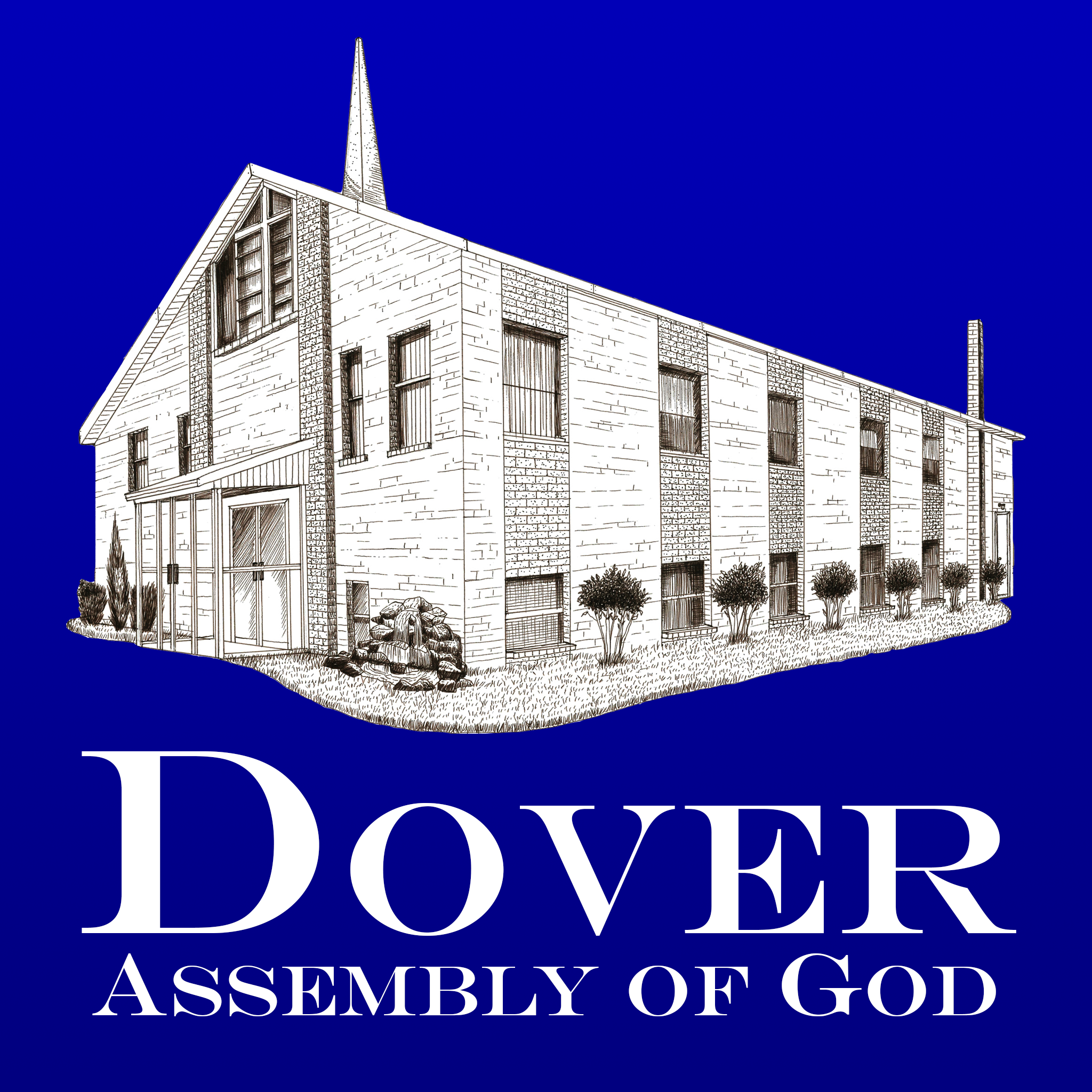 Sermons – Dover Assembly of God