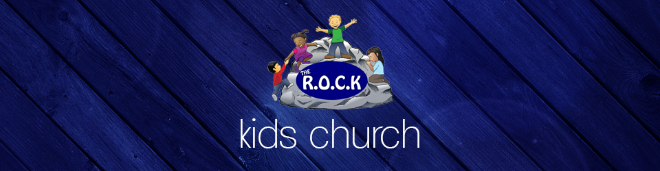 The R.O.C.K Kids Church