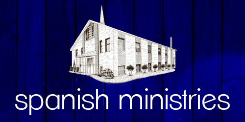 Spanish Ministries