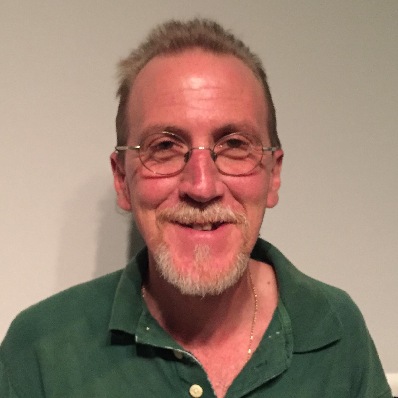 Jeff Stough