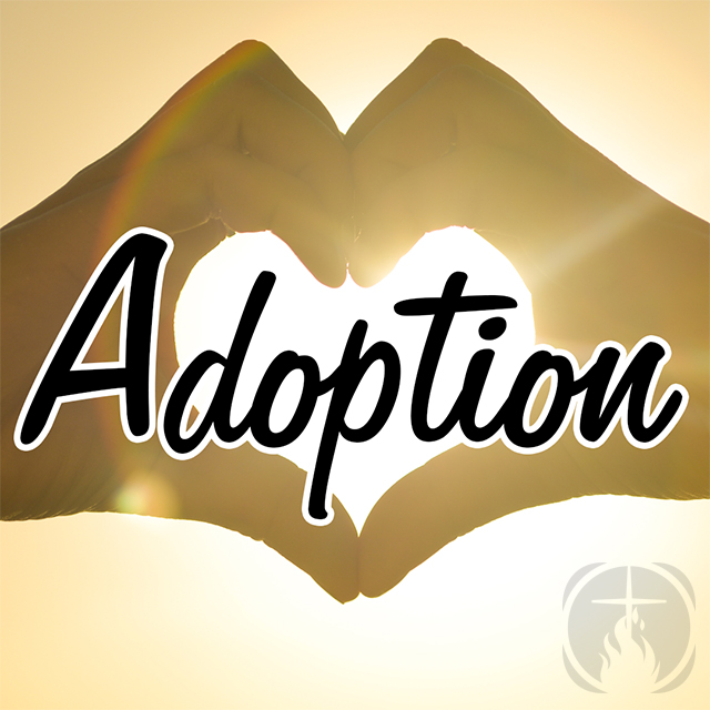 Adoption Sermon Videos
