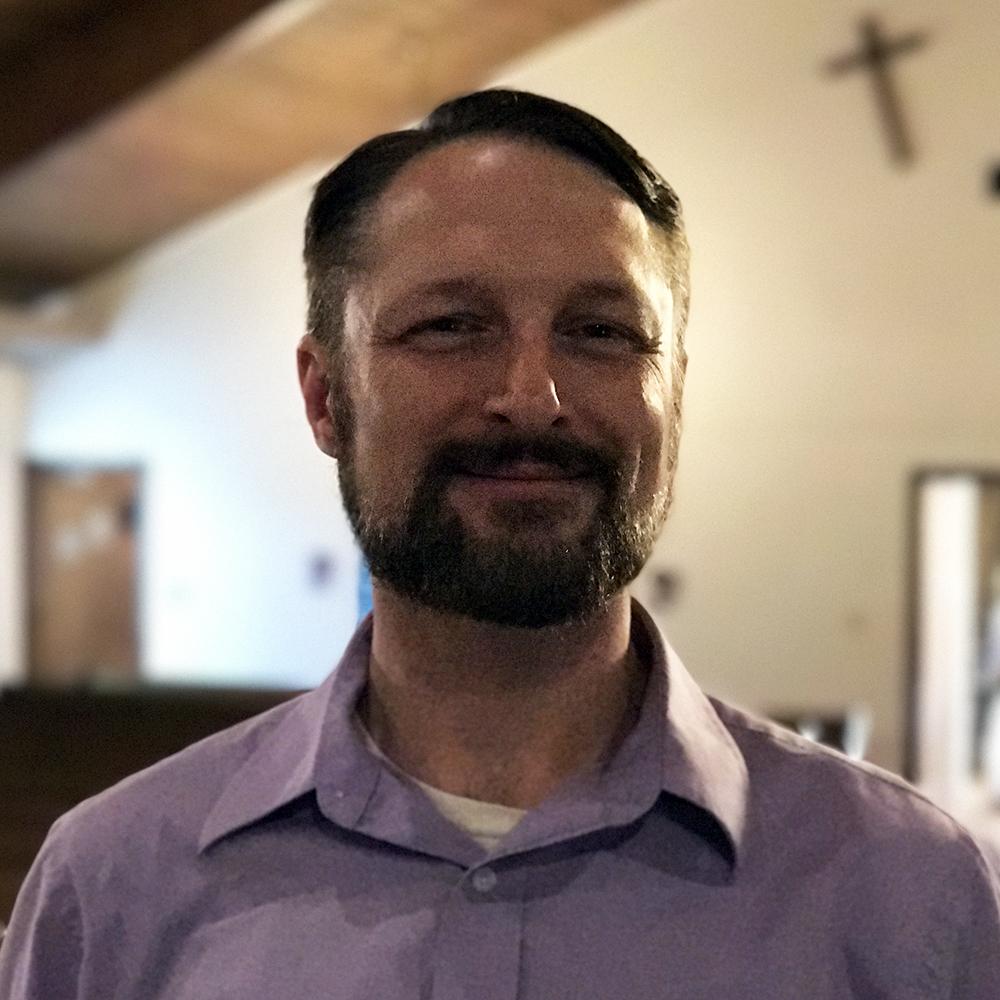 Rev. Keith Miller